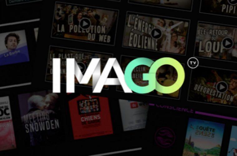 le graine normandie - Imago : le Netflix gratuit de la transition écologique !