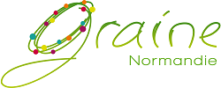 Logo - GRAINE Normandie