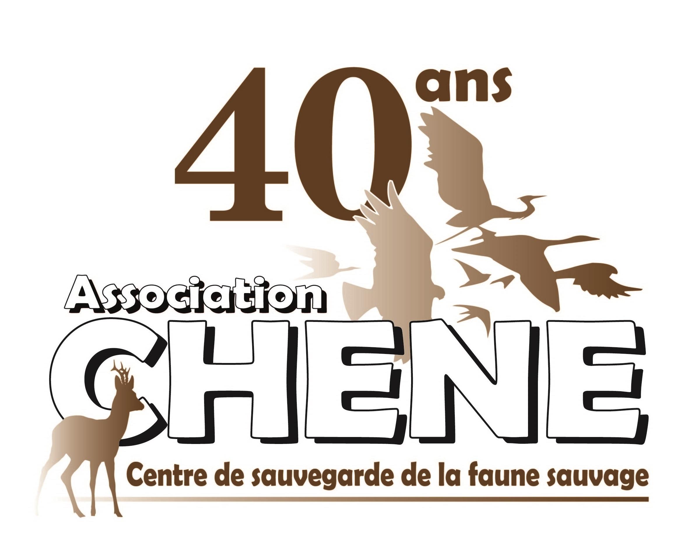 Logo - Association CHENE
