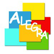 Logo - ALEGRA