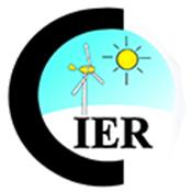 Logo - CIER