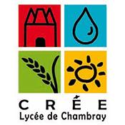 Logo - CRÉE du Lycee Agricole de Chambray