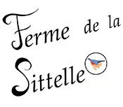 Logo - Ferme de la Sittelle