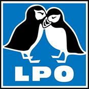 Logo - LPO Normandie