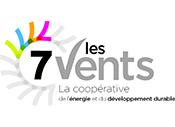 Logo - Les 7 vents