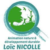 Logo - Loic Nicolle