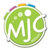 Logo - MJC de Bernay