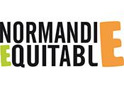 Logo - Normandie Équitable