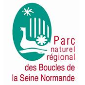 Logo - PNR des Boucles de la Seine Normande