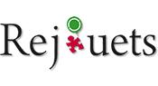 Logo - Rejouets