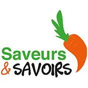 Logo - Saveurs et Savoirs