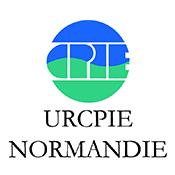 Logo - URCPIE Normandie