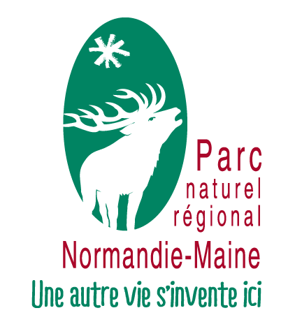 Logo - PNR Normandie-Maine