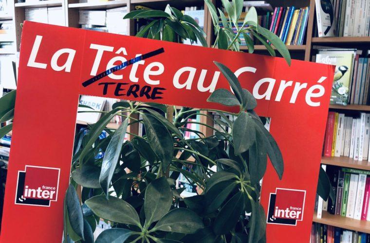 le graine normandie - La TERRE au carré – nouvelle émission sur France Inter