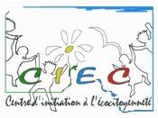 Logo - Centre d'Initiation à l'Eco-citoyenneté (CIEC)