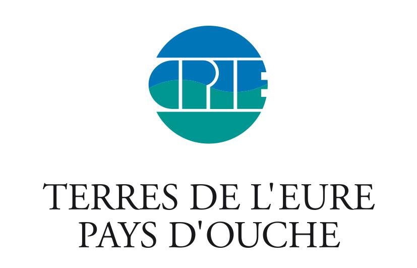 Logo - CPIE Terres de l'Eure-Pays d'Ouche – 1001 légumes