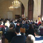 le graine normandie - Retour sur la rencontre entre le Président de la Région Normandie et les acteurs de l'EDD