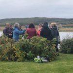 le graine normandie - Retour en vidéo sur une formation pour des enseignants de Saint-Pierre et Miquelon
