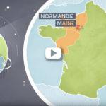 le graine normandie - À la découverte de l'histoire géologique du Géoparc Normandie-Maine !