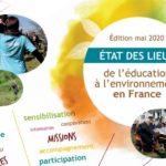 le graine normandie - État des lieux de l'éducation à l'environnement en France – édition 2020