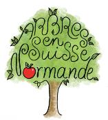 Logo - A.R.B.R.E.S. en Suisse Normande