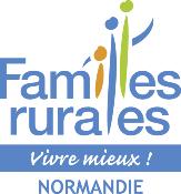 Logo - Familles rurales