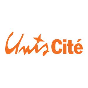 Logo - Unis-Cité Caen